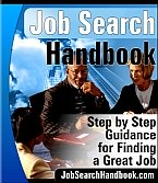 Free Job Search Handbook