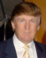 Donald Trump (powered by Art.com)
