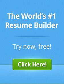 Try out Resume Companion at no cost...