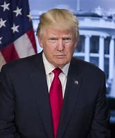 Official Photo: The Honorable Donald J. Trump