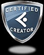 Andre is a Certified VisualCV Creator