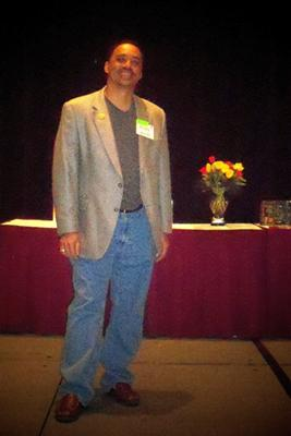 Andre Milteer, Chief Resume Writer and Publisher