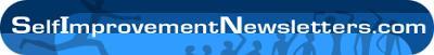 Self Improvement (Free) Newsletters