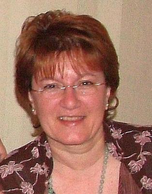 Dorina Grossu