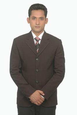 Md. Abdullah Al Mamun, HRM