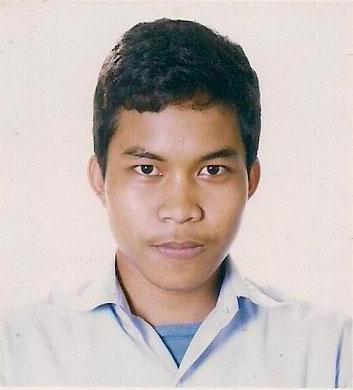 Arnel Ramirez Daniel