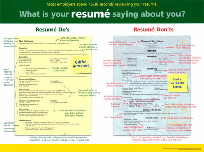 Resume Building Outline Free Resume Outline