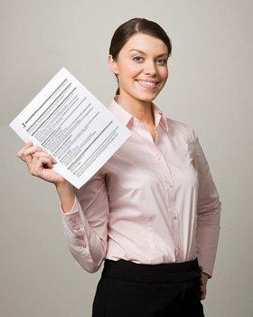 Pongo Resume Services