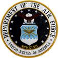 Aim High, USAF
