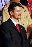 Todd Palin, First Husband of Alaska (2008)