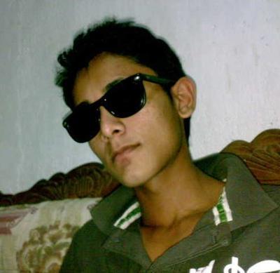 Heshan Priyanath (aka M.G.H.P)