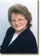 Meg Montford, Executive Career Coach