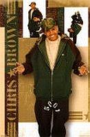 Chris Brown Poster courtesy of Art.com