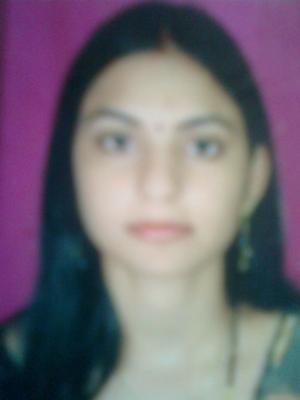 Mrs Bhoo Bharati Joshi