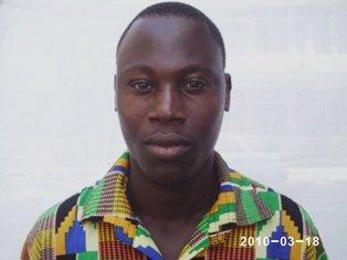Albert B.Ewusi-Wilson