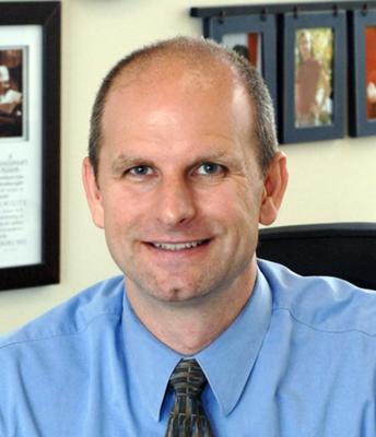 Brian Bruce, Executive Recruiter