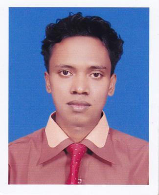 Md. Shajalal Khan (Masud)