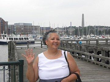 Donna Akiba Sullivan Harper, Ph.D.