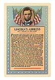 Obama's,  A More Perfect Union Speech. (poster courtesy of Art.com)