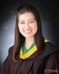 Christine Alcasabas, B.S., Nursing