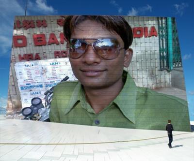 SHRIMALI BHAVESH KUMAR